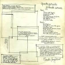 Claudio Baglioni - Questo piccolo grande amore Lyrics and ...