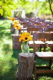 diy outdoor wedding decor ideas 41