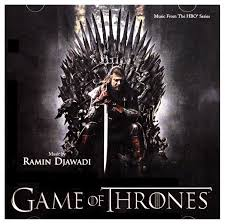 game of thrones score o s t