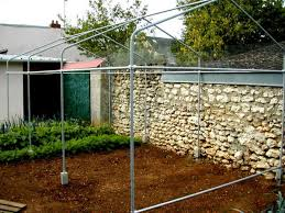 Build Your Own Garden Greenhouse Simplified Building