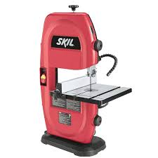 Skil 3386 01 2 5a 9 Band Saw With Rip Fence Sears Marketplace