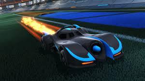 Rocket League Adds Two Batmobiles And Dc Comic Hero Car Decals Gamecrate