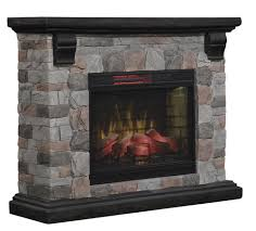 yukon mantel electric fireplace