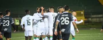 Coppa Italia Serie C, Avellino in contemporanea con la Scandone ...