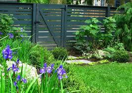 Garden Fencing Design Ideas Landscaping Network