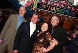 Adam Shankman, Neil Meron - Adam Shankman Photos - LA Premiere Of ...