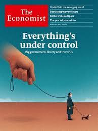 The Economist Magazine 3rd April 2020 – The CSS Point