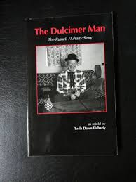 The Dulcimer Man : The Russell Fluharty Story (2004, Hardcover) for sale  online | eBay