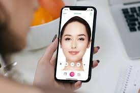 modiface launch virtual try on app