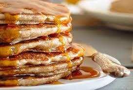 buckwheat pancakes recipe leite s