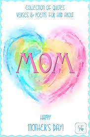 inspirational quotes verses and poems for mother s day grateful