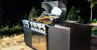 gas grills by saber at absco fireplace