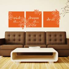 Shop Wish It Dream It Do It Quote Phrases Wall Decal Overstock 10673726