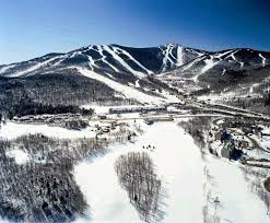where to ski killington vermont the