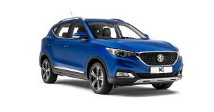 Anybody driving the new MG ZS? - General Automotive - AutoLanka