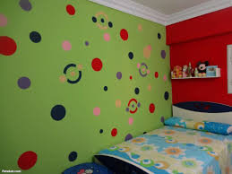 نقاشة غرف اطفال اشكال لغرف نوم الاطفال افضل جديد