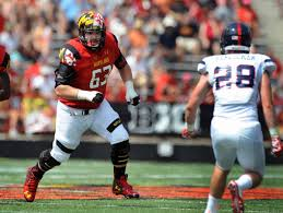Maryland football roster ...