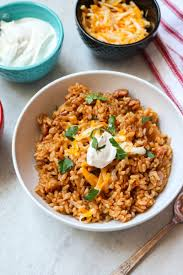 instant pot red beans and rice a mind