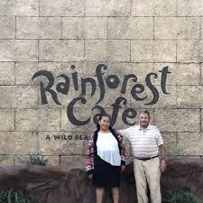 rainforest cafe see 849 photos 741