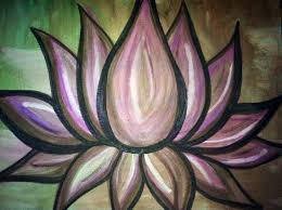 lotus blossom painting at com explore collection