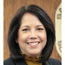 Adela Jones - 2020 Superintendents' Symposium