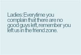 friend zone quotes goodreads