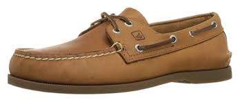 sperry top sider men s boat shoe review