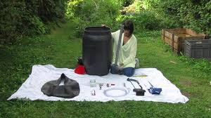 diy biogas digester you