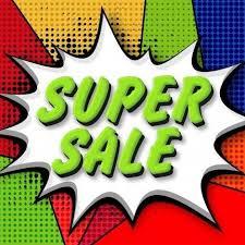 Image result for super sale