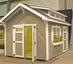 garden shed door ideas