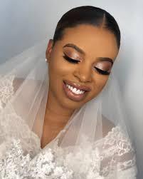 black wedding makeup artist saubhaya