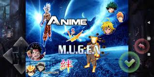 Anime Mugen Game Đối Kháng Mod Gần 400 Nhân Vật Anime Cực Chất Cho ...