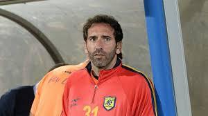 Palermo, manca solo l'ufficialità per l'ex Caserta! - Dettaglio ...