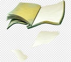 open book used book library text