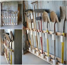 wonderful diy garage tool organizer