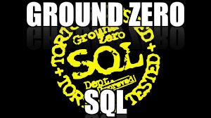 Ground Zero Audio SQL - YouTube