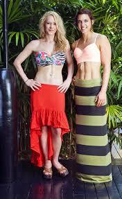 Paula Meronek and Emily Schromm - The Epic History of Every Team on MTV's  'Rivals II' - Zimbio