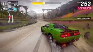 Asphalt 9 Mod Apk DS Unlimited Tokens and Credits 2