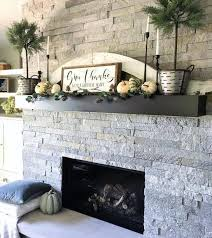 magnificent ideas to decorate fireplace