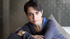 "Masha Gessen Lecture: ""What Vladimir Putin Can Teach Us About Donald Trump""  