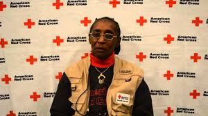 Red Cross Volunteers Thanksgiving Good Wishes - Ada Powell - YouTube
