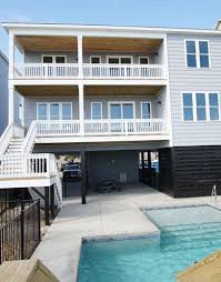 Thomas Beach Vacations | North Myrtle Beach Vacation Rentals