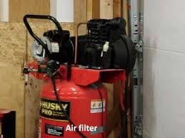 air compressor intake ler you