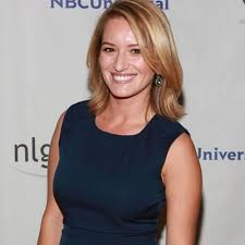 Katy Tur | Speaking Fee, Booking Agent, & Contact Info | CAA Speakers