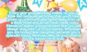 tagalog daughter birthday quotes quotations sayings