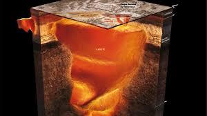 Resultado de imagen de El Volcan dormido de Yellowstone