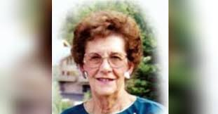Carolyn Ruth Merrill Obituary - Visitation & Funeral Information