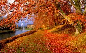 fall scenes wallpaper and screensavers