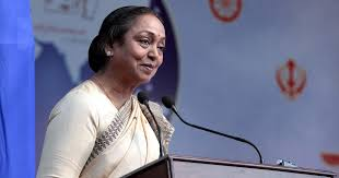 Presidential election: Opposition meet today to decide candidate, Meira Kumar may be front runner