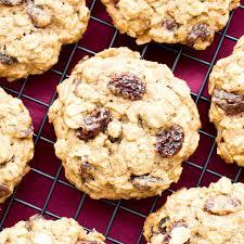 easy gluten free vegan oatmeal raisin